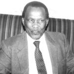Paul Ngei Maize scandal